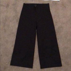 NWOT J. Crew pants size 6